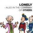 Om ensomhed